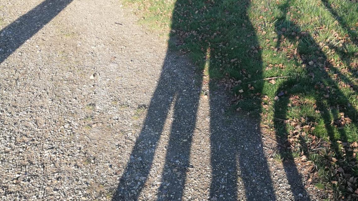 Coronablues meets Novemberdepris – oder wie wir zum ersten Mal unseren Urlaub zu Hause verbrachten